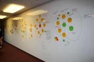 Thinking Wall
