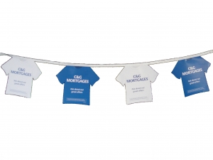 C&G mortgages bunting 1