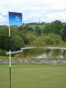 O2 Pin Flagit