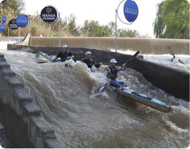 The Unlimited Dusi Canoe Marathon 2
